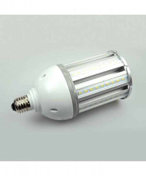 E40 LED-Tubular LED81Tu40Lo Hochvolt warmweiss (3000°K) IP64. Einsetzbar im Spannungsbereich: 100-277V AC