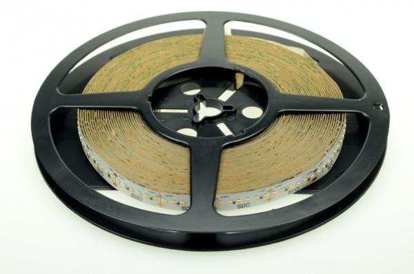 LED-Lichtband DC 1600 Lumen 120° kaltweiss 19,2W/m dimmbar, CRI>90, lineares Licht Green-Power-LED