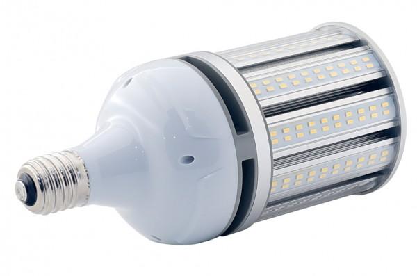 E40 LED-Tubular LED250TU40LoNW Hochvolt neutralweiss (4000°K) IP64, 6KV. Einsetzbar im Spannungsbereich: 100-277V AC