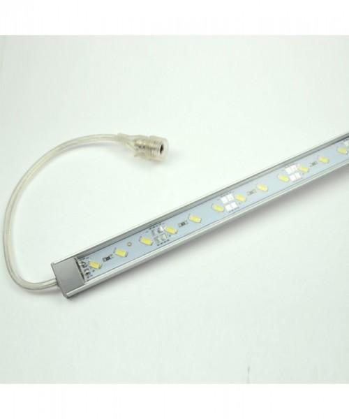 LED-Aquariumleuchte DC 540 Lumen 100° kaltweiss 9W gg. Algenwachstum Green-Power-LED