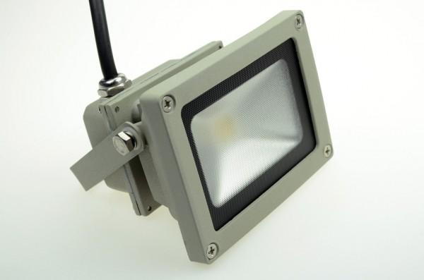 LED-Flutlichtstrahler Hochvolt LED9FS22LoNW neutralweiss (4000°K) . Einsetzbar im Spannungsbereich: 100-240V AC