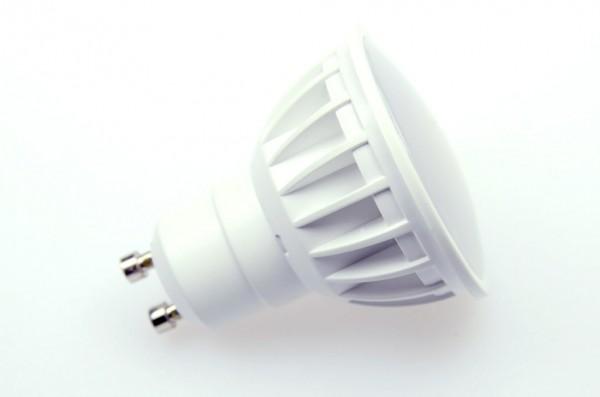 GU10 LED-Spot PAR16 LED8S10LDRGBW Hochvolt RGB/warmweiss (RGB+3000°K) RGBW Funktion. Einsetzbar im Spannungsbereich: 100-240V AC
