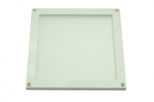 LED-Panel DC 140 Lumen 100° warmweiss 3W Green-Power-LED