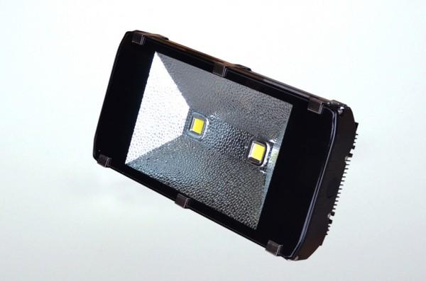 LED-Kofferleuchte Hochvolt LED100T22MKW kaltweiss (6000°K) IP65. Einsetzbar im Spannungsbereich: 85-265V AC
