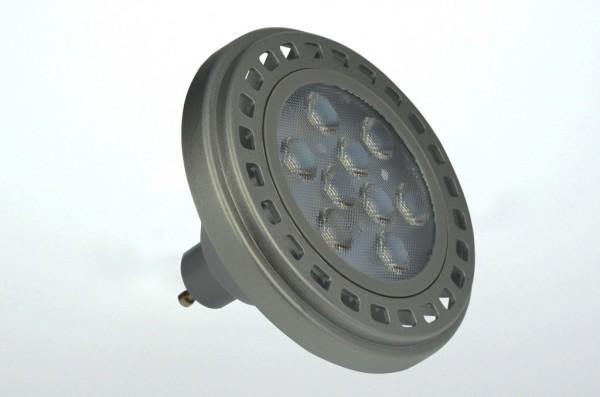 GU10 LED-Spot AR111 LED9x1A10SNW Hochvolt neutralweiss (4000°K) dimmbar. Einsetzbar im Spannungsbereich: 230V AC