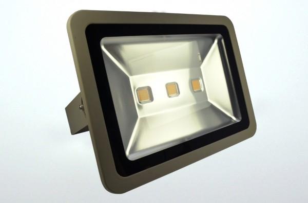LED-Flutlichtstrahler Hochvolt LED100F22LoKW kaltweiss (6000°K) . Einsetzbar im Spannungsbereich: 100-240V AC