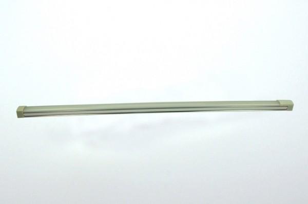 LED-Lichtleiste Niedervolt DC-kompatibel (gleichstrom-fähig) LED123LLKW kaltweiss (6000°K) Touchschalter. Einsetzbar im Spannungsbereich: 12-14V DC